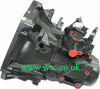 Fiat C514 5 Speed Gearbox