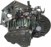Citroen MLGU6 6 Speed Gearbox