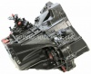 Peugeot TT01 Speed Gearbox