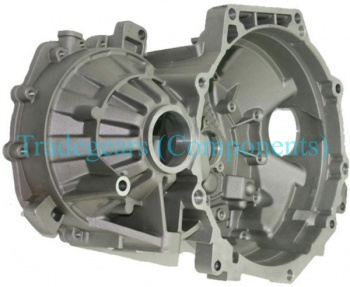 0A4 Clutch Housing (TG)
