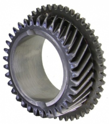 02Q 6th Driven Gear (33t) (AM)