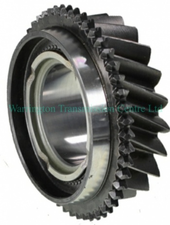S6-300 / S6-400 3rd Driven Gear (21t)