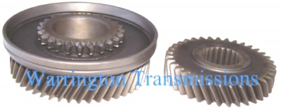 BE/4 5th Gear Repair Kit (50t x 33t)