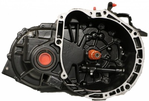 Hyundia i10 5 Speed Gearbox