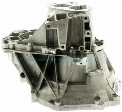 S40 Gearbox Casing (2 Pieces) (TG)