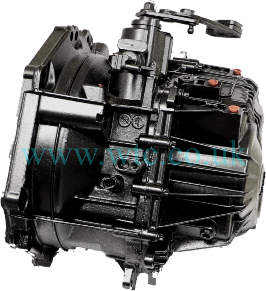 Vauxhall M32 6 Speed Gearbox