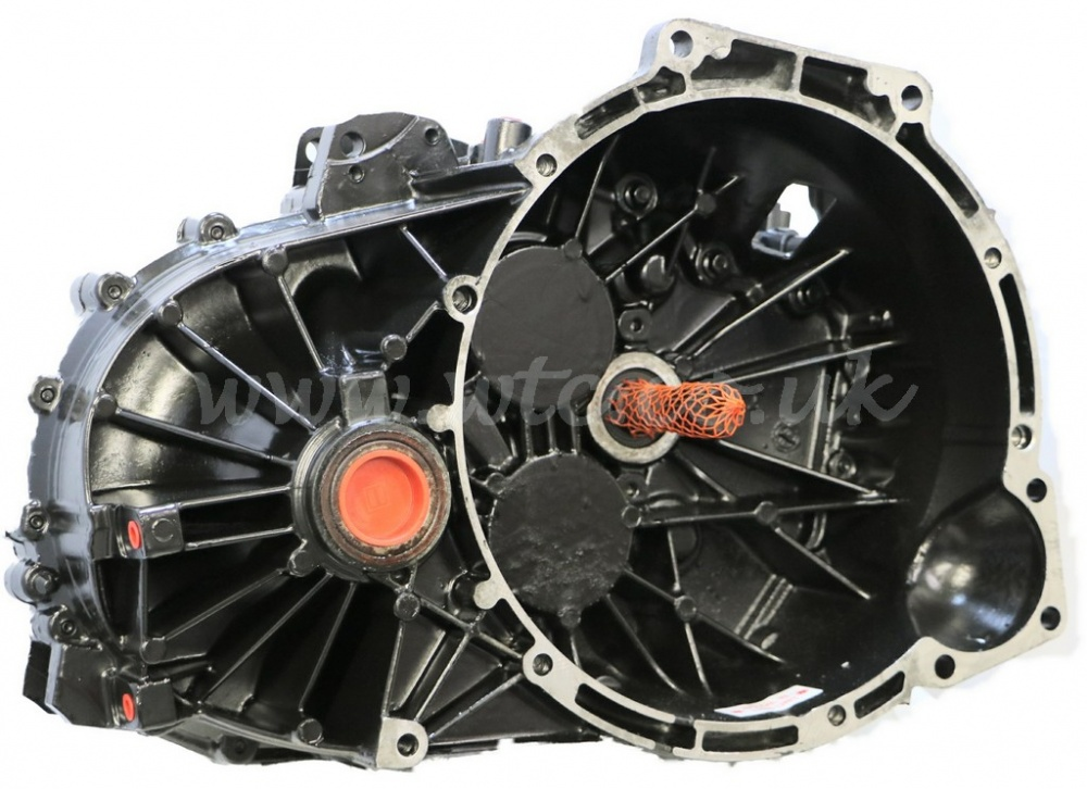 Ford MMT6 6 Speed Gearbox