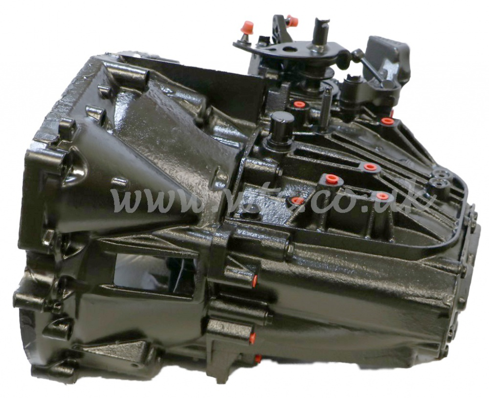 Peugeot  ML6C 6 Speed Gearbox