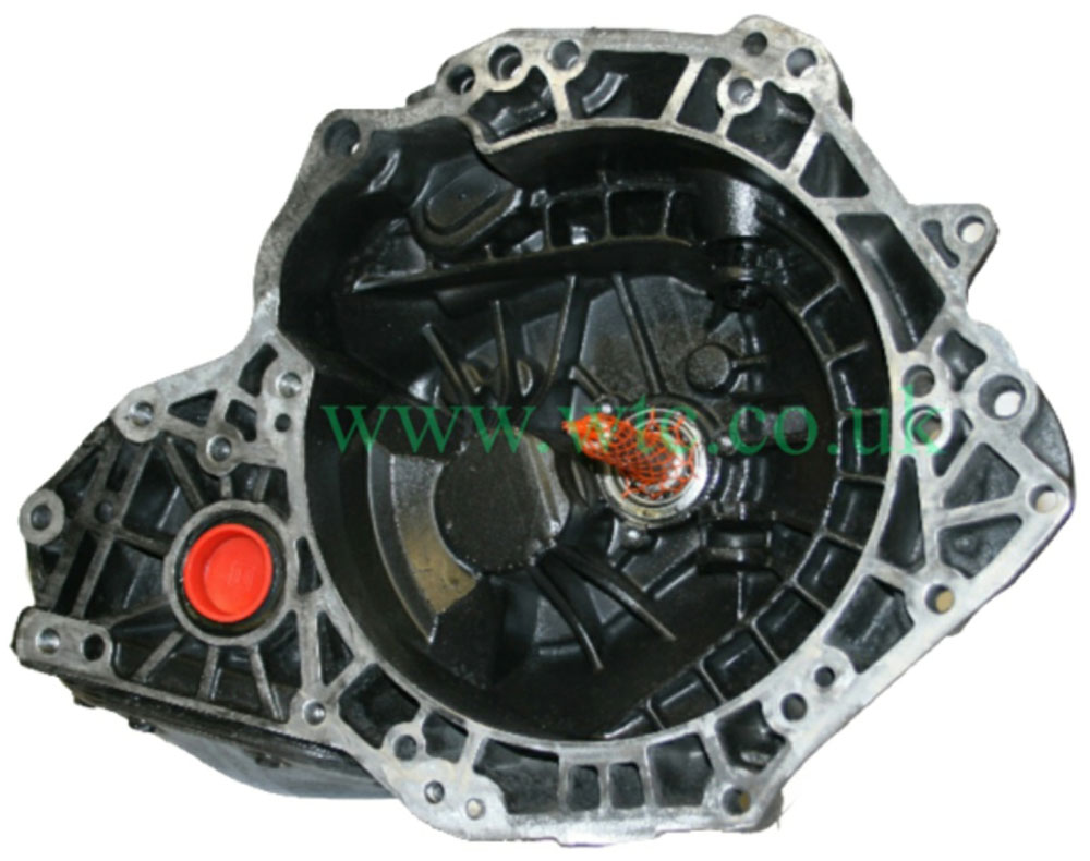 Vauxhall F13 5 Speed Gearbox