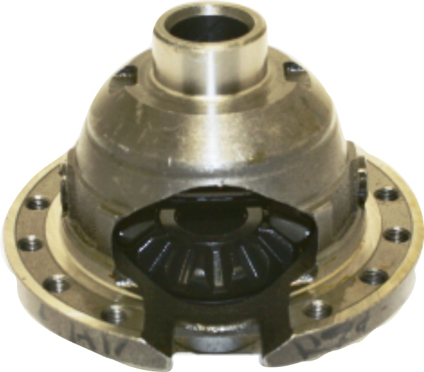 M20/M32 Differential Carried with Gears