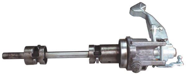 M40 Selector Shaft  (2.3 / 3.0 Gearbox)