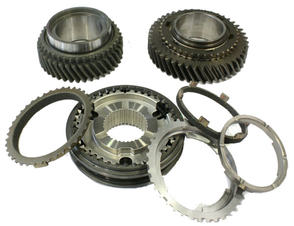 PF6 3rd/4th Gear Repair Kit (43t x 40t)