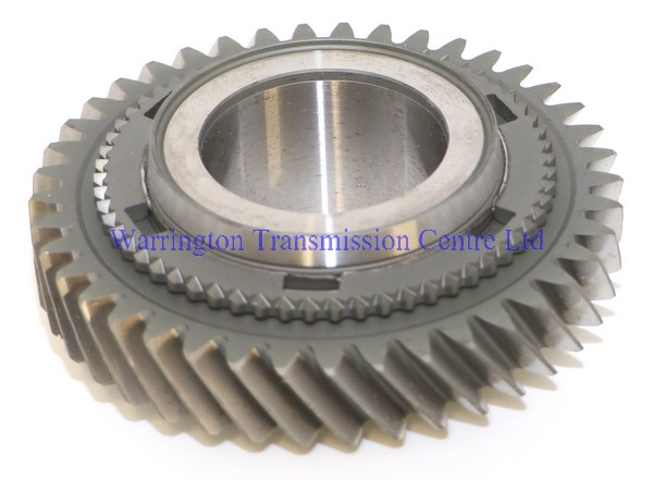 VMT6 2nd Gear (41t x 21t) from> 20.5.2019