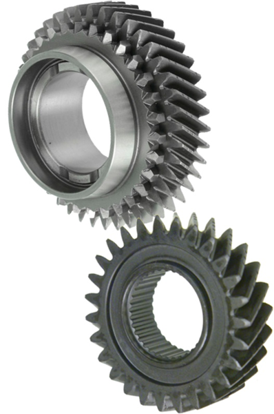 02Z 5th Gear Repair Kit (27tx41t) (0.66 Ratio)