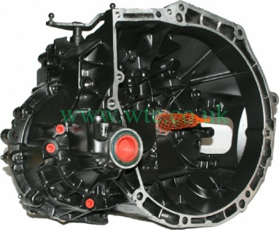 Fiat MA/5 5 Speed Gearbox